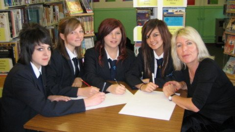 Park House School, Newbury