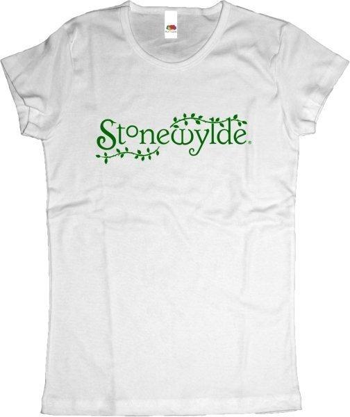 Stonewylde Logo Lady-Fit T-Shirt