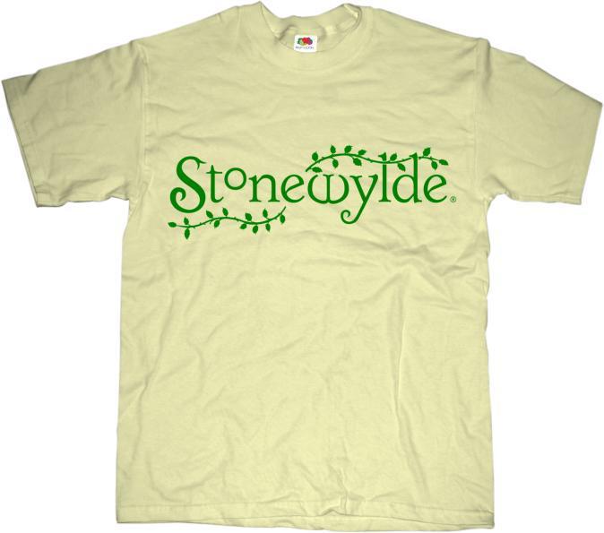 Stonewylde Logo T-Shirt