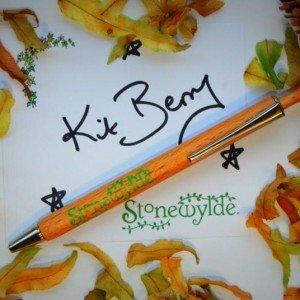 Stonewylde Pen