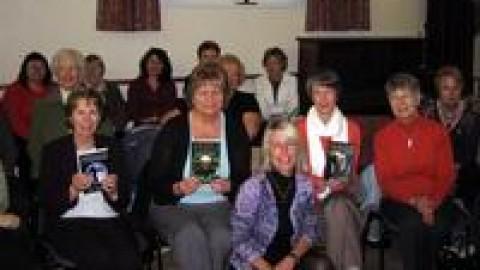 Blunsdon Women's Institute (WI)