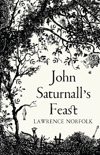 John Saturnall's Feast book cover