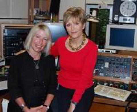 Interview on BBC Radio Devon with Judi Spiers!