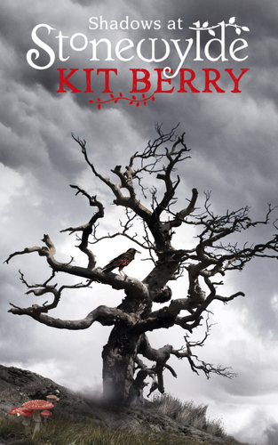 Cover of Shadows at Stonewylde