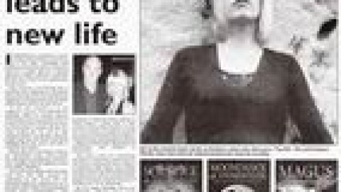 Western Morning News – Cornwall