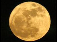 Spring Equinox moon (c) Carp