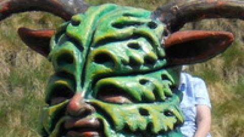 Green Man Festival – Clun
