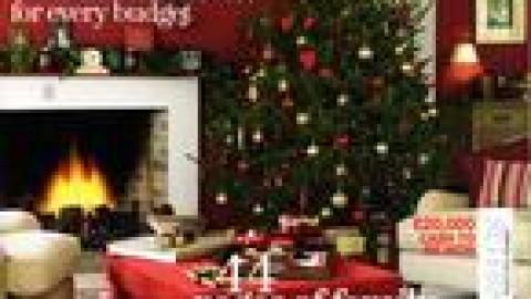 House Beautiful, Dec/Jan
